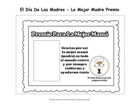 Atractivo Mejores Mamás Para Colorear Regalo - Ideas Para Colorear ...