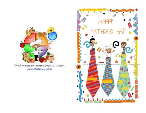 image regarding Free Printable Funny Father's Day Cards named Holiday vacation 8 Colourful Tie Entertaining - Fathers Working day Card