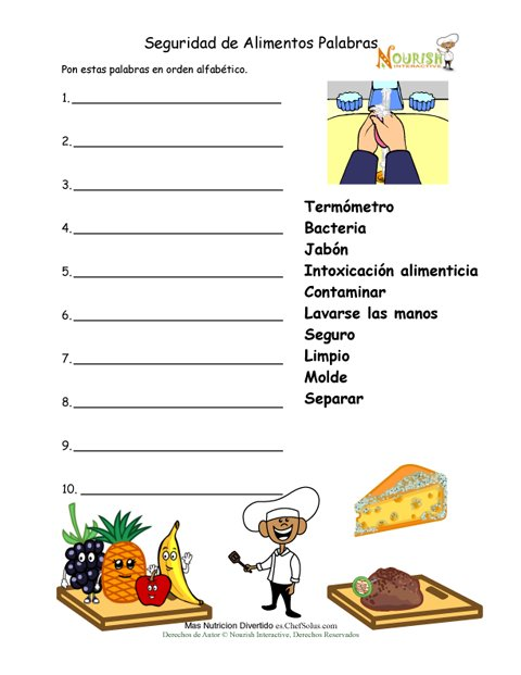 together with Kitchen Safety Clipart likewise F Fa E B A B Cfacd Fa furthermore Word Search Kids Hand Washing in addition Higiene Gravuras Ok. on cleaning tools for kindergarten worksheets