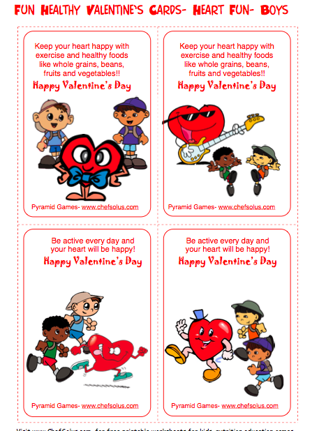 healthy valentines day activities for kids printable cards healthy hearts coloring pages and fun nutrition worksheets