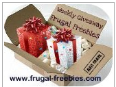 find frugal freebies and giveaways