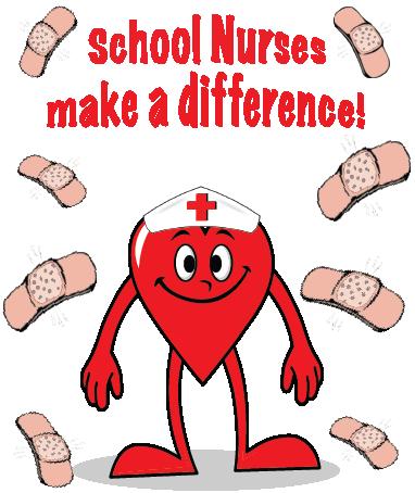 Happy national school nurses day school nurses day m4hsunfo
